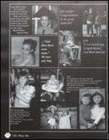 2003 Lewis & Clark High School Yearbook Page 204 & 205