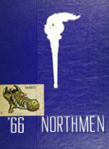 1966 Yearbook North Syracuse High School