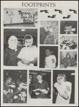 1986 Mountain Pine High School Yearbook Page 32 & 33