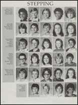 1986 Mountain Pine High School Yearbook Page 36 & 37