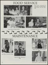 1986 Mountain Pine High School Yearbook Page 44 & 45