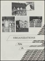 1986 Mountain Pine High School Yearbook Page 52 & 53