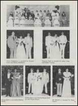1986 Mountain Pine High School Yearbook Page 90 & 91