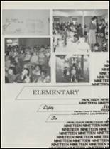 1986 Mountain Pine High School Yearbook Page 94 & 95