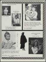 1986 Mountain Pine High School Yearbook Page 136 & 137
