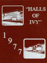 1977 Yearbook Perth Amboy High School