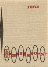 1964 Yearbook Clearfield Area High School