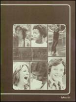 1976 Livermore High School Yearbook Page 18 & 19