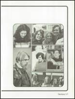 1976 Livermore High School Yearbook Page 20 & 21