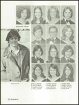1976 Livermore High School Yearbook Page 26 & 27