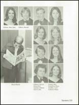 1976 Livermore High School Yearbook Page 32 & 33
