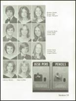 1976 Livermore High School Yearbook Page 38 & 39