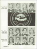 1976 Livermore High School Yearbook Page 42 & 43