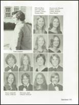 1976 Livermore High School Yearbook Page 44 & 45
