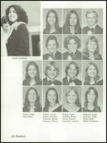 1976 Livermore High School Yearbook Page 46 & 47