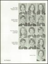 1976 Livermore High School Yearbook Page 50 & 51