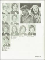 1976 Livermore High School Yearbook Page 54 & 55