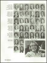 1976 Livermore High School Yearbook Page 58 & 59