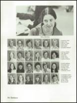 1976 Livermore High School Yearbook Page 60 & 61