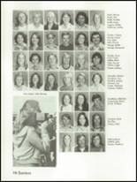 1976 Livermore High School Yearbook Page 62 & 63