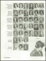 1976 Livermore High School Yearbook Page 66 & 67