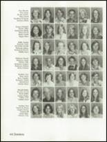 1976 Livermore High School Yearbook Page 68 & 69