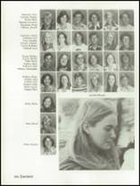 1976 Livermore High School Yearbook Page 70 & 71