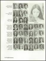 1976 Livermore High School Yearbook Page 74 & 75
