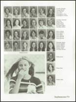 1976 Livermore High School Yearbook Page 76 & 77
