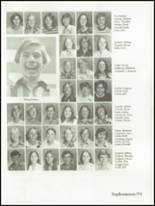 1976 Livermore High School Yearbook Page 78 & 79