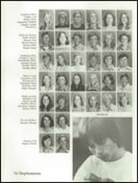 1976 Livermore High School Yearbook Page 80 & 81