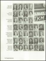1976 Livermore High School Yearbook Page 82 & 83