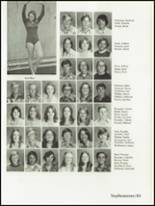 1976 Livermore High School Yearbook Page 84 & 85