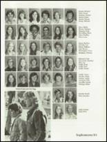 1976 Livermore High School Yearbook Page 86 & 87