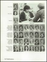 1976 Livermore High School Yearbook Page 88 & 89