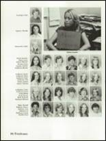 1976 Livermore High School Yearbook Page 92 & 93
