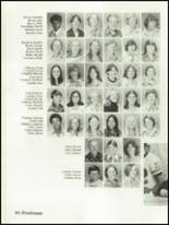 1976 Livermore High School Yearbook Page 94 & 95