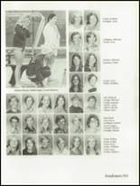1976 Livermore High School Yearbook Page 96 & 97