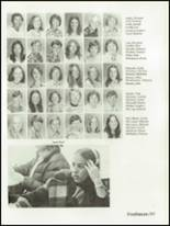 1976 Livermore High School Yearbook Page 100 & 101
