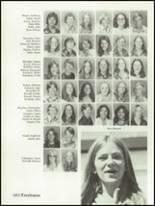 1976 Livermore High School Yearbook Page 104 & 105