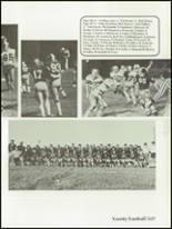 1976 Livermore High School Yearbook Page 110 & 111