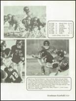 1976 Livermore High School Yearbook Page 116 & 117