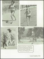1976 Livermore High School Yearbook Page 118 & 119