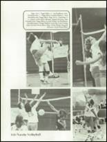 1976 Livermore High School Yearbook Page 122 & 123