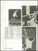 1976 Livermore High School Yearbook Page 124 & 125