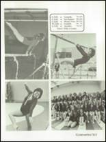 1976 Livermore High School Yearbook Page 126 & 127