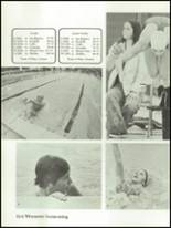1976 Livermore High School Yearbook Page 128 & 129