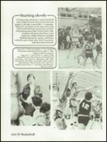 1976 Livermore High School Yearbook Page 132 & 133