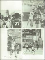 1976 Livermore High School Yearbook Page 134 & 135