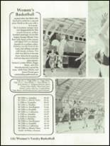 1976 Livermore High School Yearbook Page 136 & 137